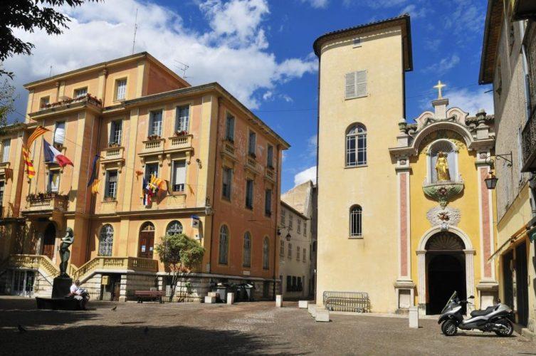 De kathedraal